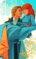 Adolin & Shallan - VI. the Lovers .png