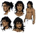 Kaladin sketches by Irene Flores.jpg