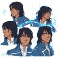 Kaladin uniform sketches by Tara Spruit.jpg
